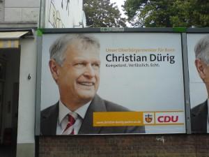 Christian Dürig lernt dazu